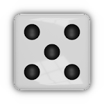 Dice - Ad Free! Icon