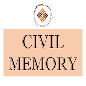 CIVIL MEMORY ANAHUAC
