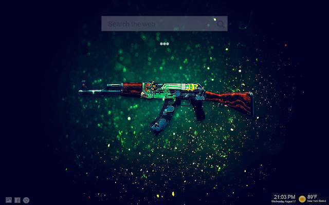 Counter Strike Wallpapers Hd Tab