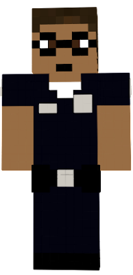 This is official FaridTDM skin. Created by FaridTDM himself.