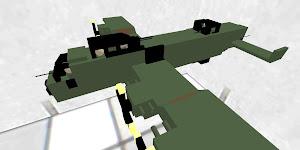 爆撃機A型
