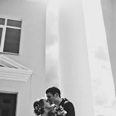 Wedding photographer Evgeniy Korneev (korgred). Photo of 10.09.2014
