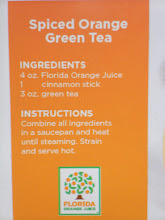 Photo: A great recipe from inside the Be Well Save Well flyer.