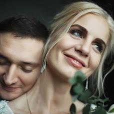 Wedding photographer Yulya Lilishenceva (lilishentseva). Photo of 05.12.2017