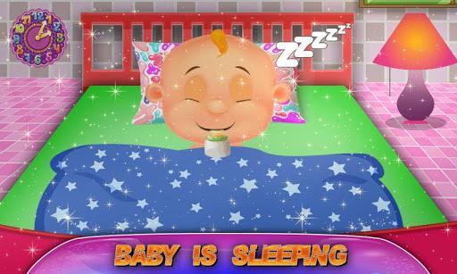 Virtual Newborn Baby Care: Babysitter Daycare Game 1.0 screenshots 4