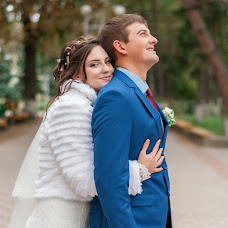 Wedding photographer Andrey Rogov (AndreyRogov). Photo of 28.10.2016