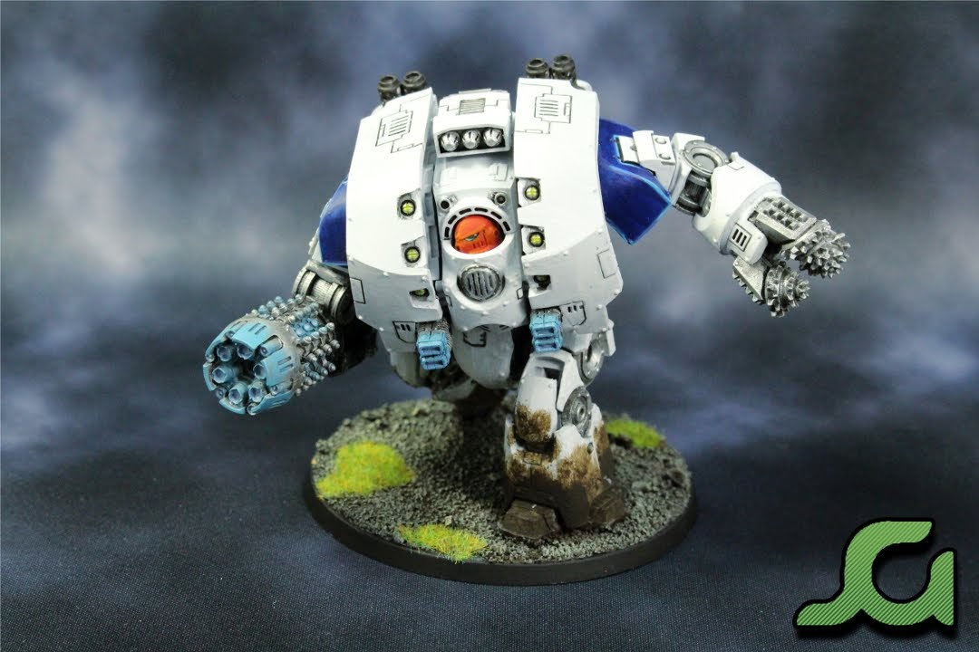 Leviathan Dreadnought