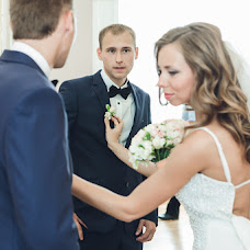 Wedding photographer Denis Deshin (deshin). Photo of 26.08.2014