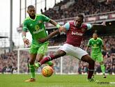 Le buteur de West Ham, sélectionnable par l'Angleterre, choisit la Jamaïque