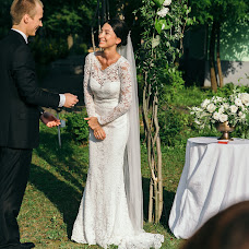 Wedding photographer Vladimir Chernysh (Vlchernysh). Photo of 15.09.2017