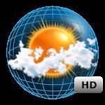 eMap HDF - weather, hurricanes, radar, earthquakes 1.5.1