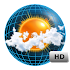 eMap HDF - weather, hurricanes, radar, lightning