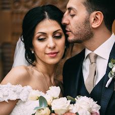 Wedding photographer Marina Nazarova (MarinaN). Photo of 16.02.2018