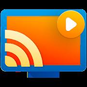 Video Web Cast to TV: Chromecast, Roku, FireTV, LG