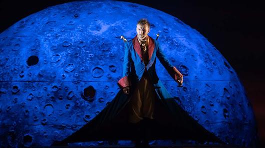 El musical 'Antoine' llega al Teatro Cervantes