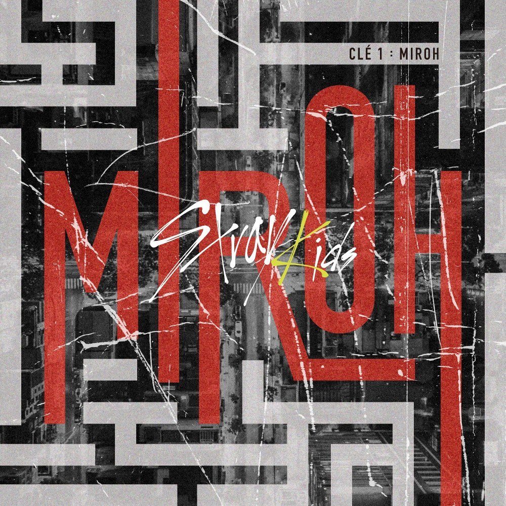 stray kids cle 1 miroh