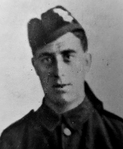 Thomas C Robertson likeness