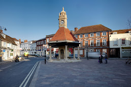 Newbury Area Guide