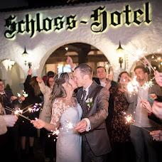Wedding photographer Zlatana Lecrivain (aureaavis). Photo of 11.04.2018