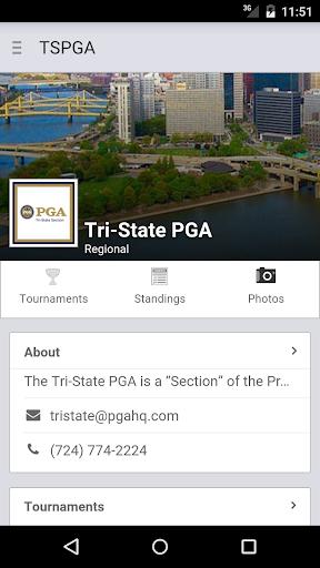 Tri-State PGA
