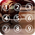 Applock Theme Camera icon