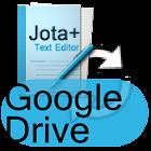 Jota+ Google Drive ConnectorV2 icon