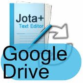Jota+ Google Drive ConnectorV2