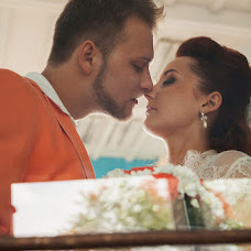 Wedding photographer Mariya Volvach (Mary13). Photo of 05.12.2013