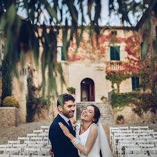 Wedding photographer Alejandro Crespi (alejandrocrespi). Photo of 19.12.2018