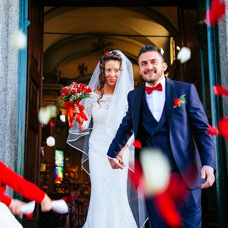 Wedding photographer Claudia Ronchi (ClaudiaRonchiPH). Photo of 20.02.2018