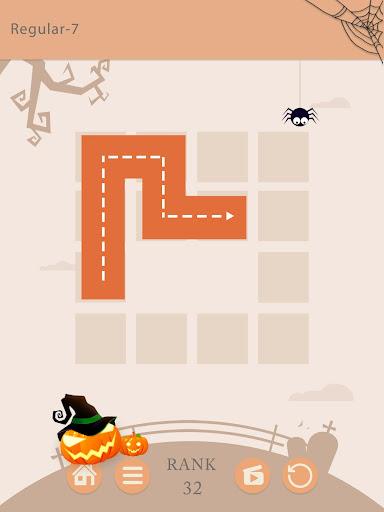 Puzzledom - classic puzzles all in one  captures d'u00e9cran 16