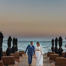 Wedding photographer Στελιος Κοντοκωστας (stelios). Photo of 23.10.2017
