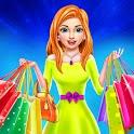 Shopping Mall Cashier Fever: Cash Register Games icon