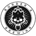 Logo for Border X Brewing - Bell