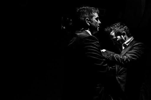 Wedding photographer Ángel Rodríguez (arcalle). Photo of 19.01.2017