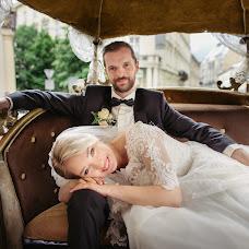 Wedding photographer Yarema Ostrovskiy (Yarema). Photo of 15.09.2016