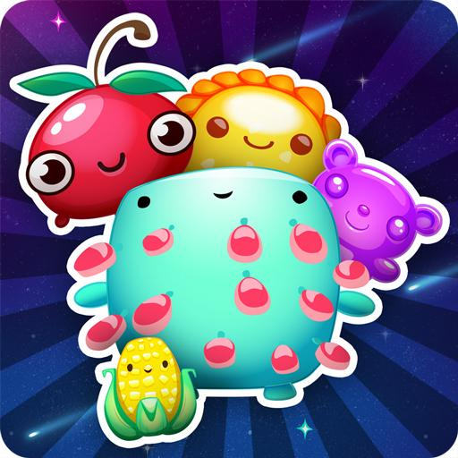 Space Cantina : Alien Shopkins (game)