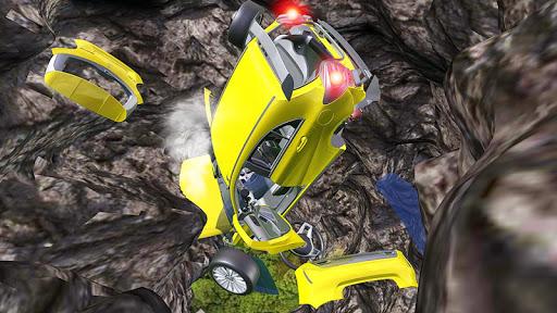 Beamng Drive Death Stair Car Crashes  screenshots EasyGameCheats.pro 4