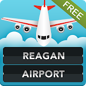 Washington Reagan Airport Info