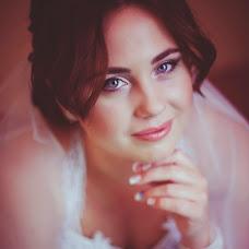 Wedding photographer Aristarkh Nikitin (arsnikitin). Photo of 26.05.2016
