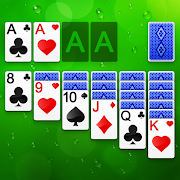 Solitaire - Dark Mode