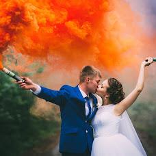 Wedding photographer Anastasiya Bitnaya (bitnaya). Photo of 02.10.2015