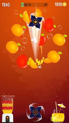 Ninja Fruit Master screenshots 10