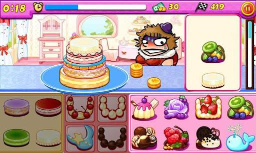Star Chef screenshot 8