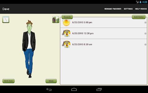 Fmood™ screenshot 9
