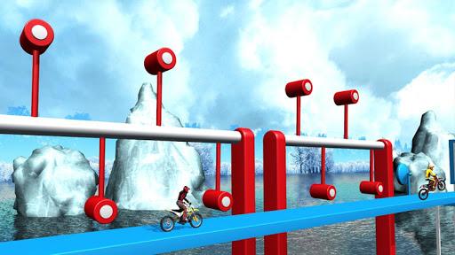 Bike Master 3D apkpoly screenshots 3