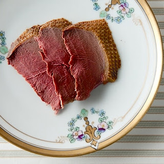 Smoked Duck or Goose Recipe