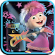 マーシャと熊:子供向けの音楽ゲーム
