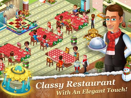 Star Chef: Cooking Game 2.11.4 screenshot 635555