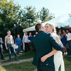 Wedding photographer Anastasiya Shupta (shupta11). Photo of 12.12.2017